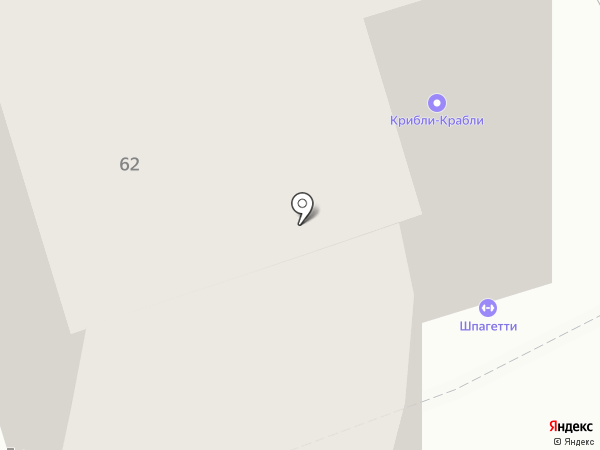 МАМАРАДА на карте Владимира