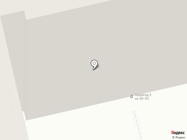 Магазин аксессуаров для мобильных телефонов на карте Владимира