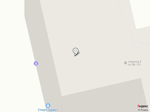 ОКО на карте Владимира