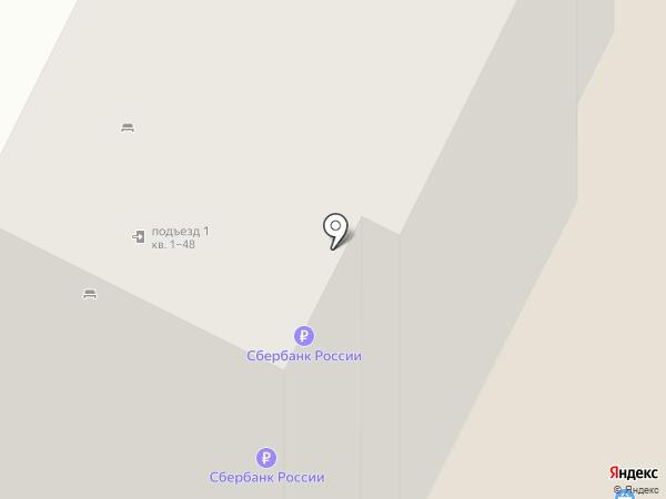 BEERloga на карте Владимира