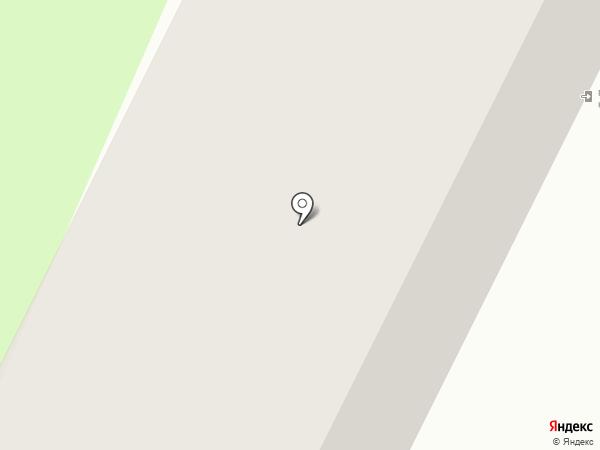 Фактура на карте Владимира