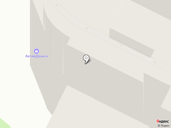Бутик веселья на карте Владимира