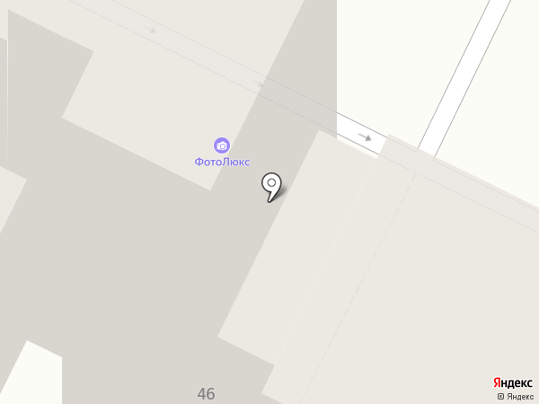 Печати5 на карте Владимира
