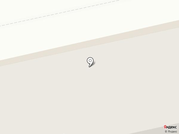 Магазин швейной фурнитуры на карте Владимира