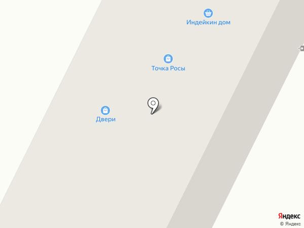Твой Ломбард на карте Владимира
