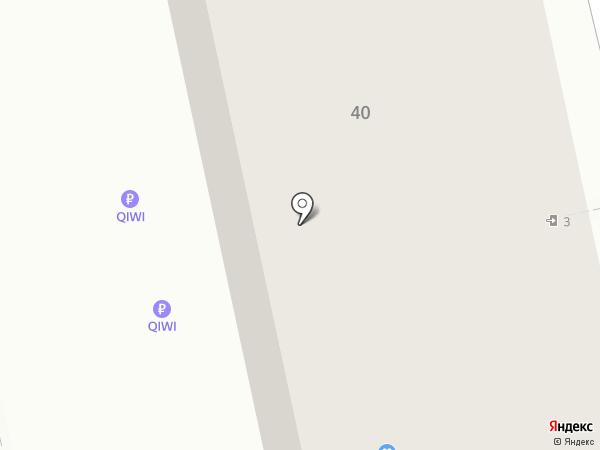 Выездная фотостудия на карте Владимира