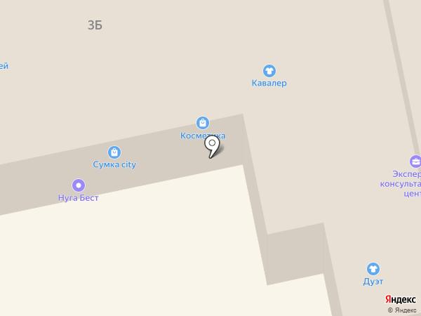 Даром на карте Владимира