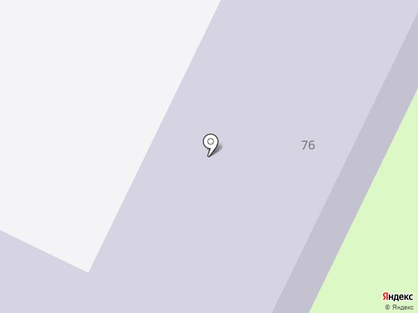 ПОЧЕМУЧКА на карте Владимира