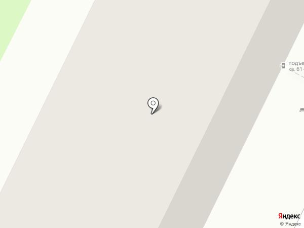 Рестарт на карте Владимира