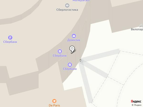 Аварийная замочная служба на карте Владимира