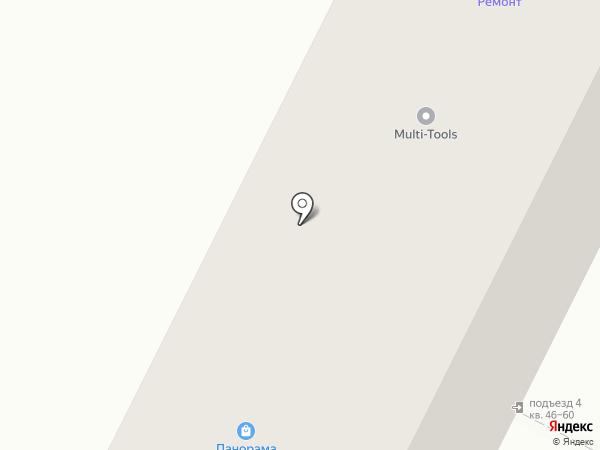 АвтоПЛЮС на карте Владимира
