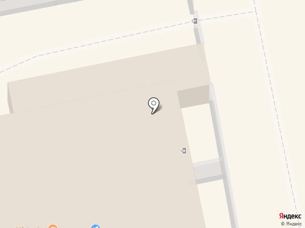 Заря плюс на карте Владимира