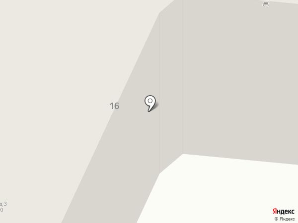 Сборкасайтов33.ру на карте Владимира