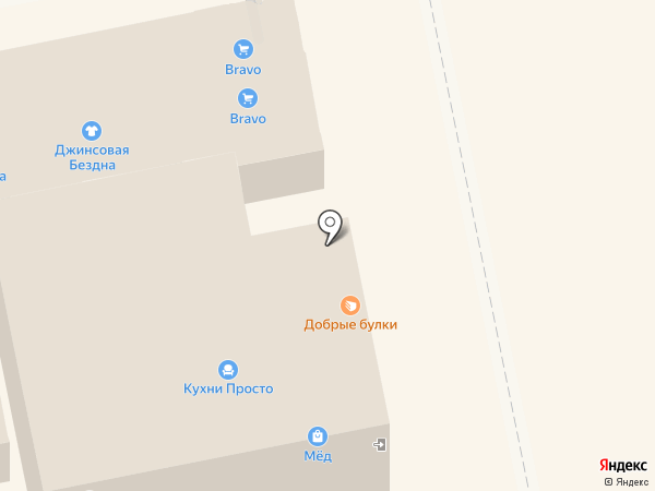 ОТК Мебель на карте Владимира
