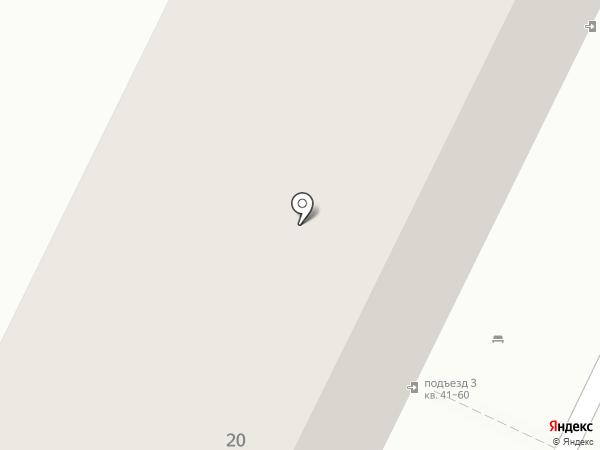 ТСЖ №72 на карте Владимира