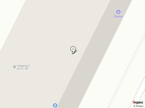 У Факела на карте Владимира