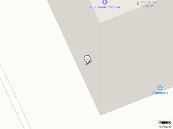 Мебеллерум на карте Владимира