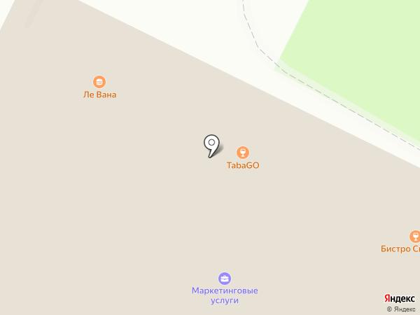 Инвест Гарант на карте Владимира