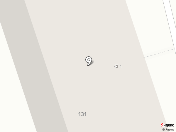 ЖСК №149 на карте Владимира