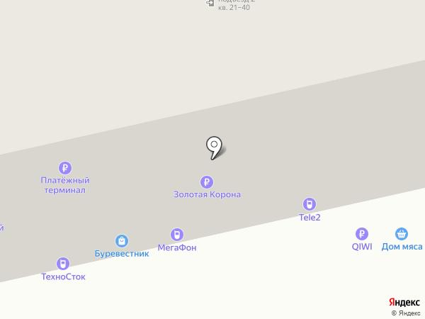 Эдельвейс-сервис на карте Владимира
