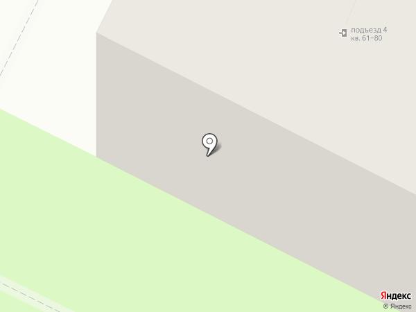 Хмельной пивовар на карте Владимира