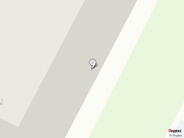 №157, ЖСК на карте Владимира