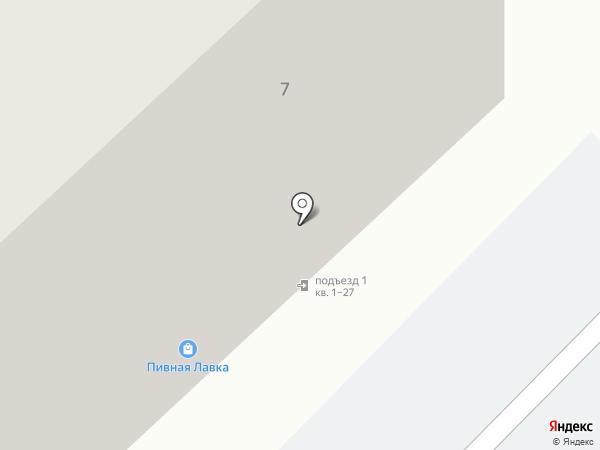 Фермер на карте Владимира