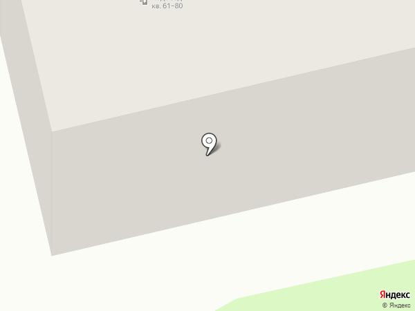 ТСЖ №57 на карте Владимира