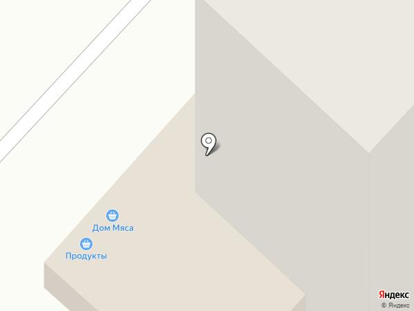 Хозяин барин на карте Владимира