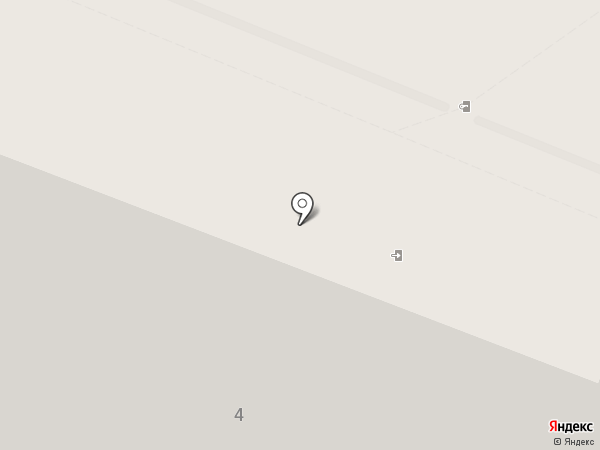 Тракторная 4, ТСЖ на карте Владимира