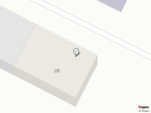 Сладкий пай на карте Владимира
