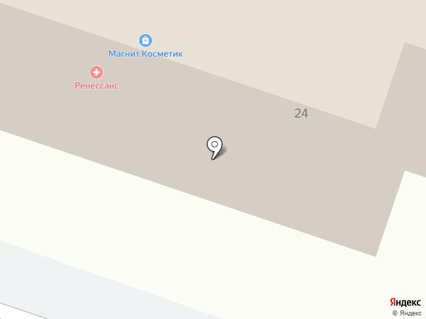 Маяк Комплект на карте Владимира