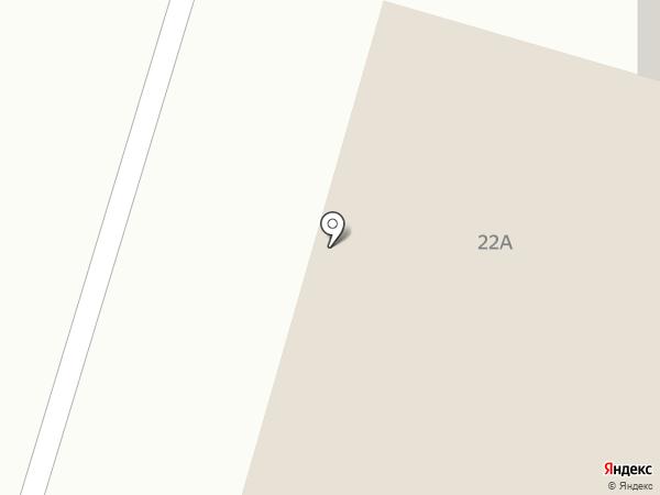 TiAmo на карте Владимира