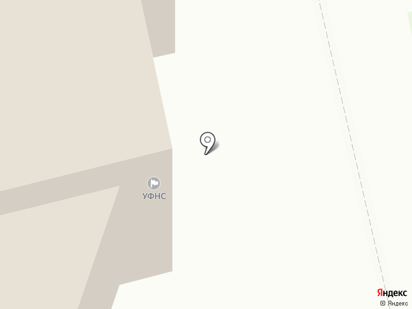 Центр лицензирования и сертификации на карте Владимира