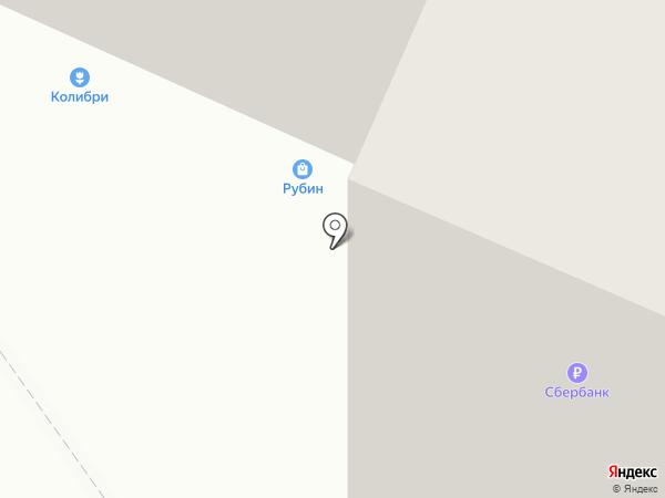 Росвкус на карте Владимира