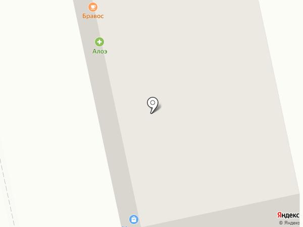 Кулинария на карте Владимира