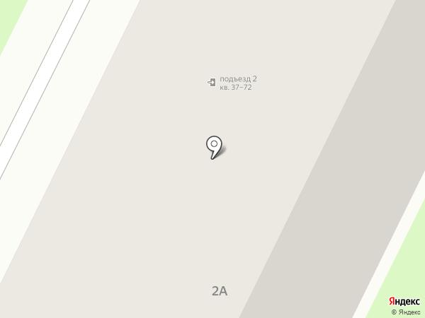 ЖСК №139 на карте Владимира