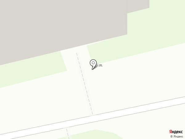 У Цирюльника на карте Владимира