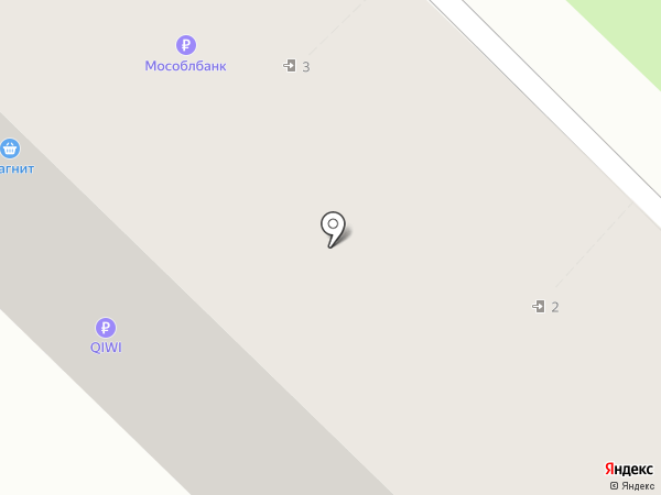 ЖСК №138 на карте Владимира