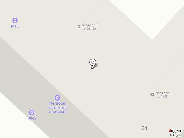 ЖСК №130 на карте Владимира