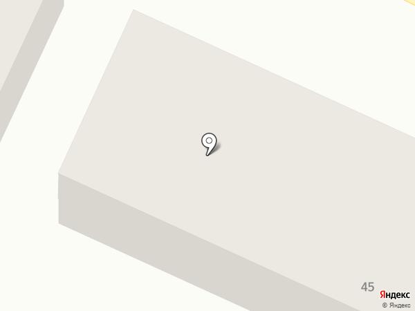 Альтерна на карте Владимира