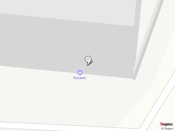 Металлсервис на карте Владимира