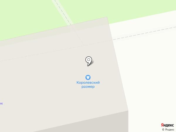Хлебница на карте Владимира