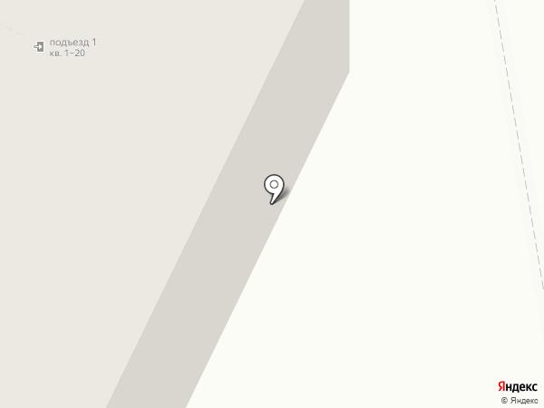 Юридическая компания на карте Владимира