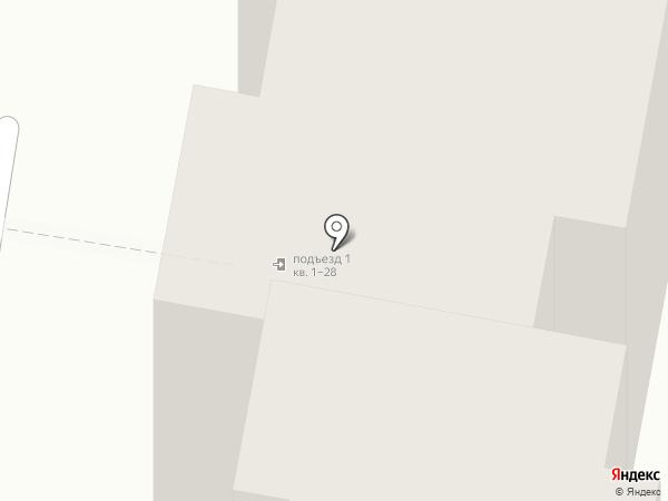 Online на карте Владимира