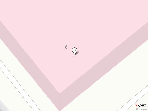 Родильный дом №2 на карте Владимира