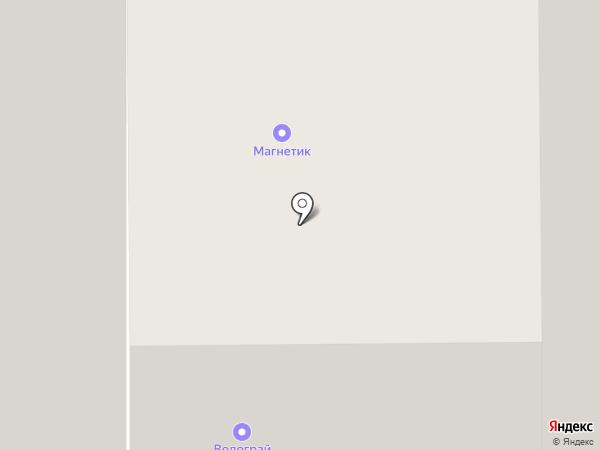 Мастерская Ирины Балакиной на карте Владимира