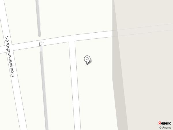 CENTR на карте Владимира