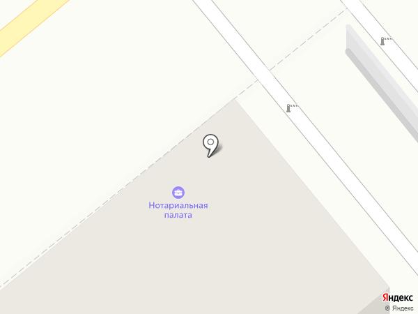 Ремонт-квартир33 на карте Владимира