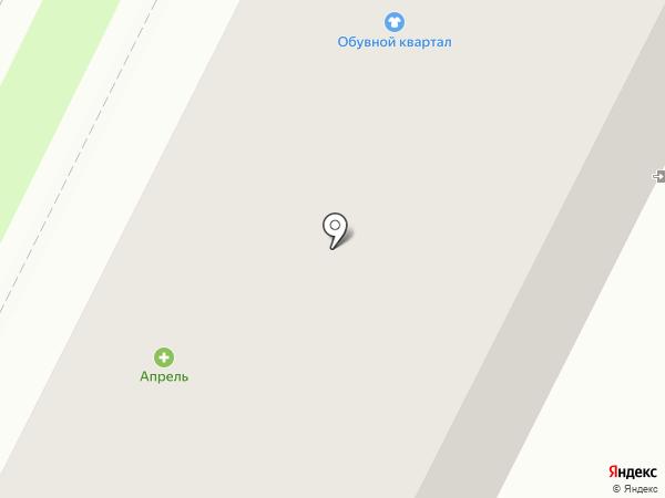 Столички на карте Владимира